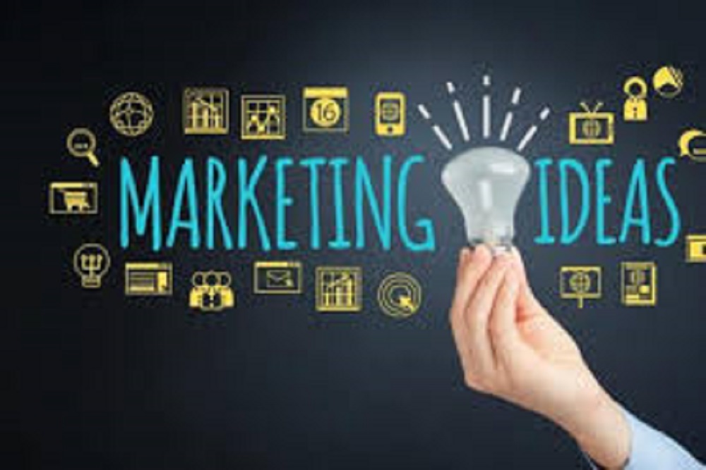 Marketingideas