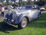 Pre-World War II classics are fan favorites among British car makes.