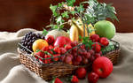 Rotating diet by time of year can actually widen your culinary horizons via exposure to more variety.