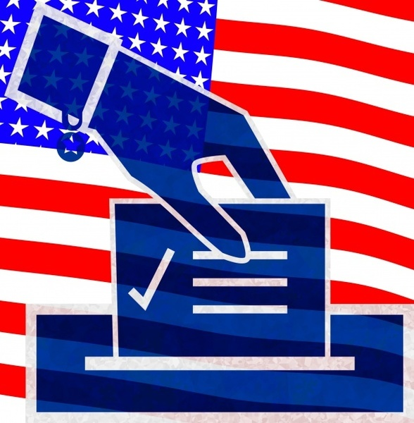 Large ballotbox