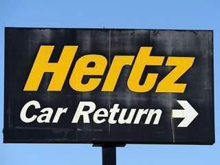 Large hertz