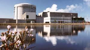 Update about Point Lepreau Nuclear Generating Station