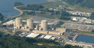 Oconee Nuclear Power Plant