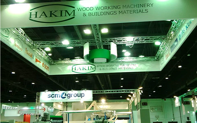 The MENA region has proven to be a hot market for U.S. and European timber producers.