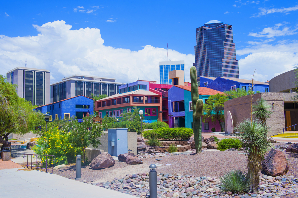 The ELC is comprised of Tucson-based young professionals under 40.
