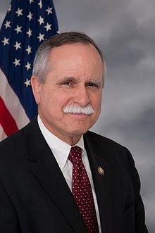 U.S. Rep. David McKinley (R-WV)