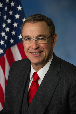 Rep. Matt Salmon