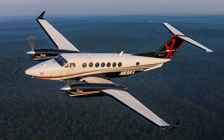 Textron Aviation expands relationship with TAM Aviação Executive.