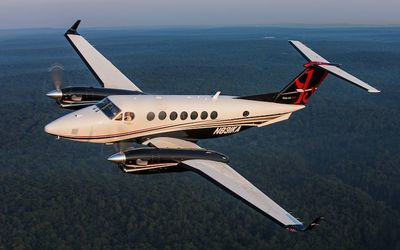 Textron Aviation expands relationship with TAM Aviação Executive.