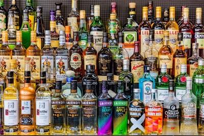 Medium liquor