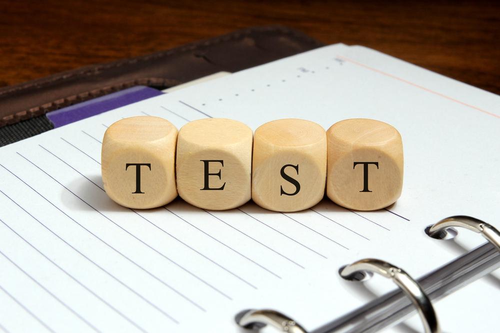 Test 17