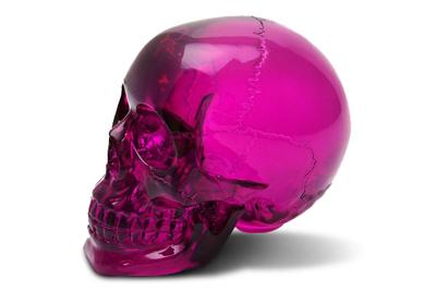 Skull shifter knob from American Shifter