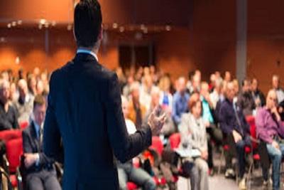 Medium conference