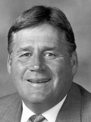 Evergreen Park Mayor James Sexton