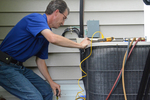 Early attention to the AC unit can save time and trouble when the heat hits.