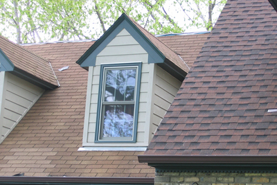 Shingle roofs can deteriorate much more quickly without proper care and upkeep.