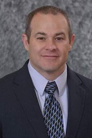 J. Pete Blair