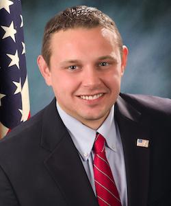 State Sen. Neil Anderson (R-Moline)