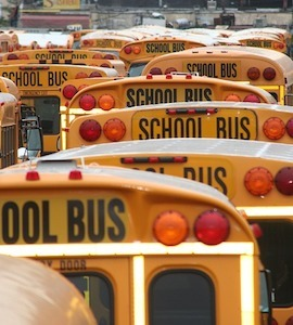 EPA makes $7 million available for school bus retrofitting and replacement rebates.