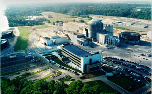 River Bend Nuclear Station