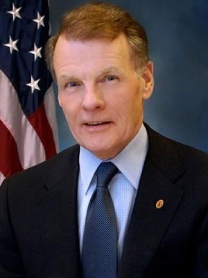 Illinois State House Speaker Michael Madigan (D-Chicago)