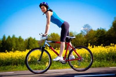 Medium bikelady