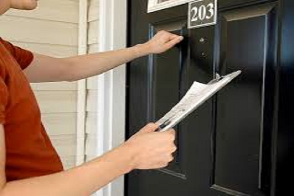 Solicitknock