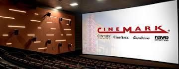 Large cinemark