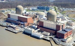 Indian Point resumes operations for one nuclear reactor.