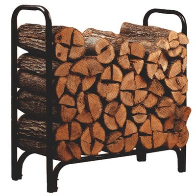 Outdoor wood racks are popular options for homeowners who want to keep firewood off the ground and safe from bugs