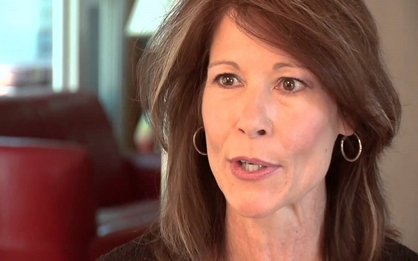 Cheri Bustos is exploring a bid for statewide office in Illinois.