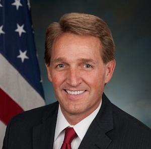 U.S. Sen. Jeff Flake (R-AZ)