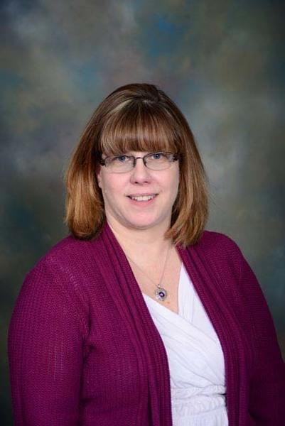 Mary Beth Thomas