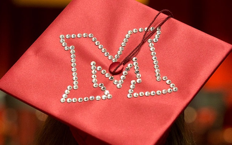 Miami University President David Hodge said the approved tuition freeze will be of great benefit to students and families.