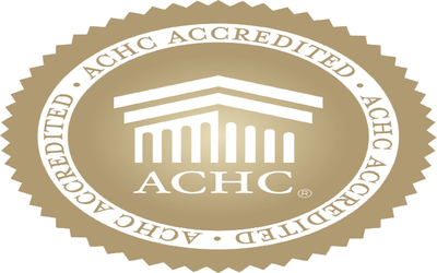 PANTHERx is proud to be the first pharmacy in the nation to be awarded the Distinction in Rare Diseases and Orphan Drugs from the Accreditation Commission for Health Care (ACHC).