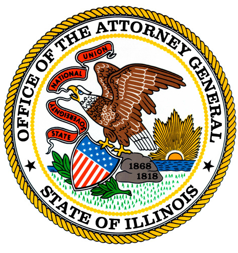 Large illinois ag seal