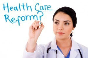 Large healthreform