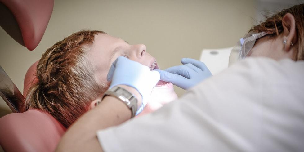 Pediatric dentists are not only experts at tiny mouths, but they also often have a special way with little ones.