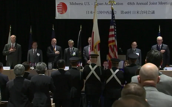 Partnership between Illinois, Japan stronger than ever