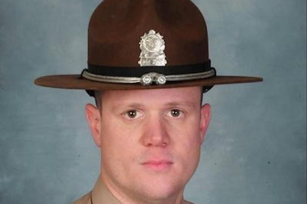 Trooper Ryan Albin