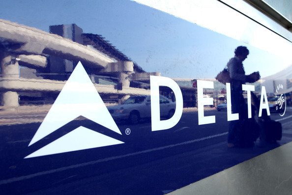 case study delta airlines