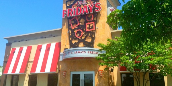 Large tgi fridays 1280