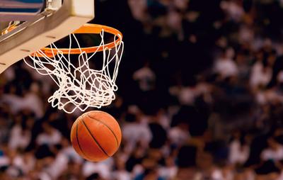 Medium basketball