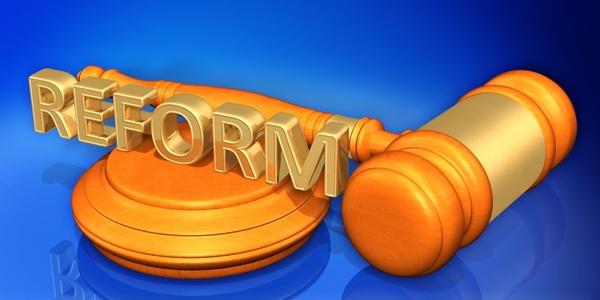 Large tortreform