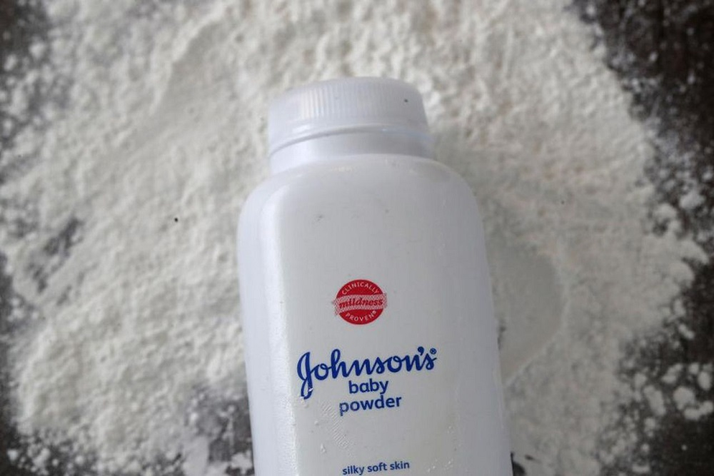 Lawyers Spent Millions On Talc Ads As J J Pulls Baby Powder Is A Settlement Coming Legal Newsline