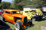 The Cruzin Cruzers have held an annual car show in Gatesville every year since 1986.