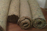 Carpet padding adds several benefits to under-carpet care.
