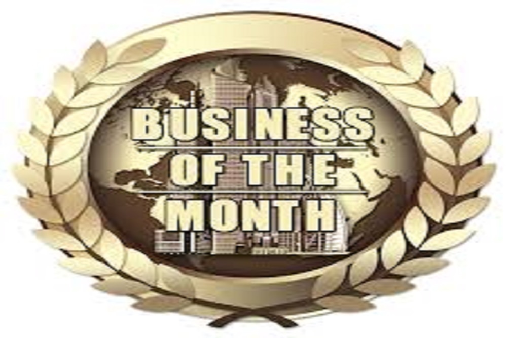 Businessofhemonth