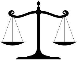 Scales of justice3