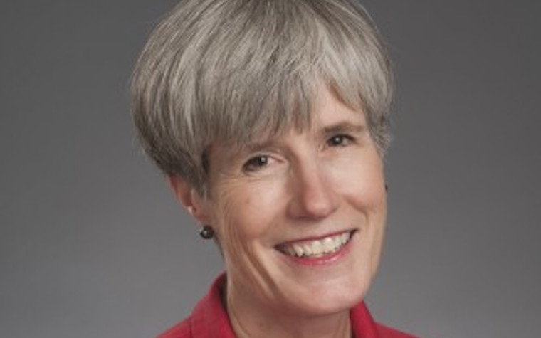 Nancy Napier is a professor at Boise State's college of business and economics.